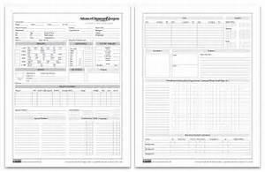 Dungeons And Dragons 5 Edition Deutsch Pdf Download : tenfingercrunch advanced dungeons dragons 2nd edition player character records ~ Orissabook.com Haus und Dekorationen