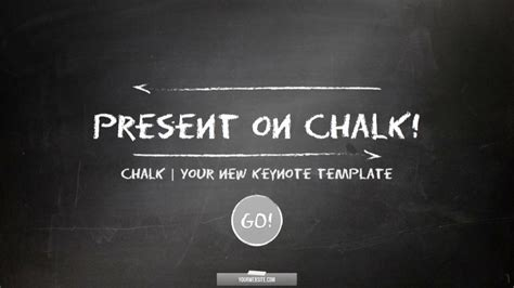 chalkboard powerpoint template  cpanjinfo