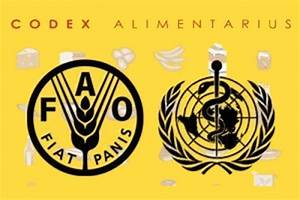 Codex Alimentarius Commission Ends Meeting on Food ...
