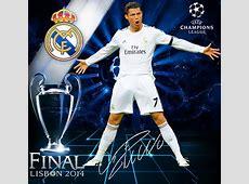 CristianoRonaldoRealMadridFinale2014 Cristiano