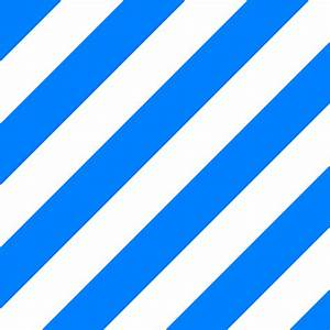 Blue Diagonal Stripes Clip Art at Clker.com - vector clip ...