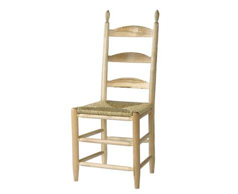 shaker chair from treske