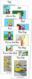 build reading skills with this cvc word reading collection With 3 letter word books