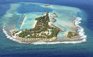 Sinking Star by The Maldives A Maturing Vacation Property Market World