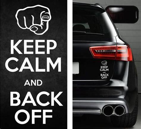 pin  funny car truck bumper sticker vinyl decal jokes humor