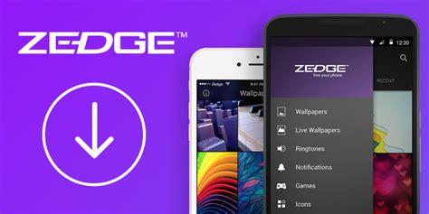 iphone ringtones for android zedge app zedge ringtones wallpapers app for iphone