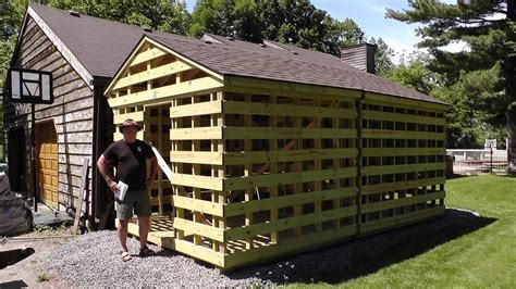 Shed For Sale Ottawa by Wood Shed Prefab Firewood Storage 187 Country Sheds