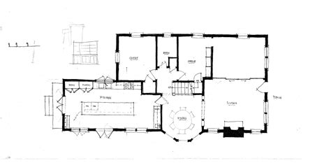 bureau plan creating a home in a not so house