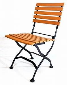 Chaise De Jardin Metal : chaise jardin pliante bois metal chaise id es de ~ Dailycaller-alerts.com Idées de Décoration