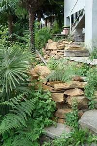 Gartengestaltung Mit Rindenmulch Und Steinen : gartengestaltung mit steinen einen wervollen garten schaffen ~ Bigdaddyawards.com Haus und Dekorationen