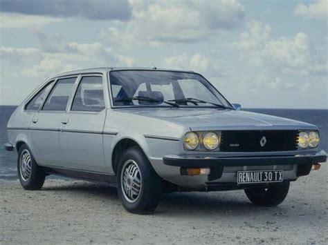 Renault R30 by Argus Renault R30 Cotes Renault R30 Par 233 Es