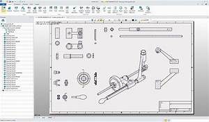35  Ideas For Engineering Drawing Layout Standards