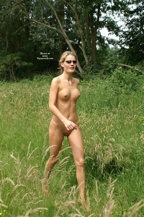 Nude Walk August Voyeur Web Hall Of Fame