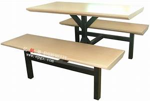 Dining Room Furniture Fiberglass Table And Chair