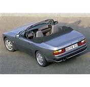 Greatest Cars Porsche 944 Turbo  In 2 Motorsports