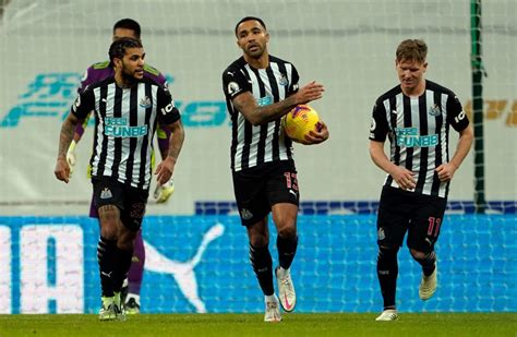 Newcastle United Vs Leicester City Tactical Preview- The ...