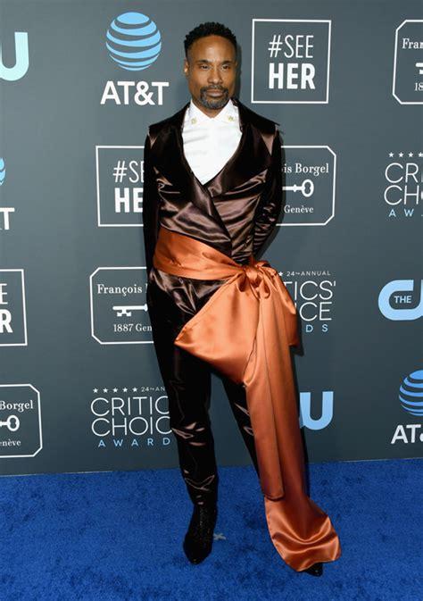 Celebrity Fashion Sightings Week January