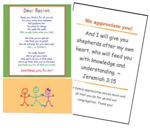 free printables and ideas for serving your pastor