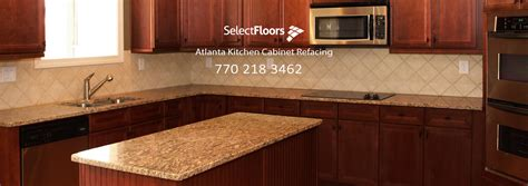 Kitchen Cabinet Refacing Marietta Ga by Select Floors Of Marietta Offers Kitchen Cabinet Refacing