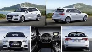 Audi A3 Sportback S Line 2017 : 2017 audi a3 sportback g tron ~ Melissatoandfro.com Idées de Décoration