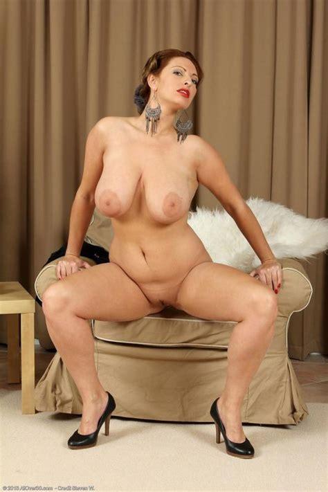 Hot Busty Cossack Women Nude