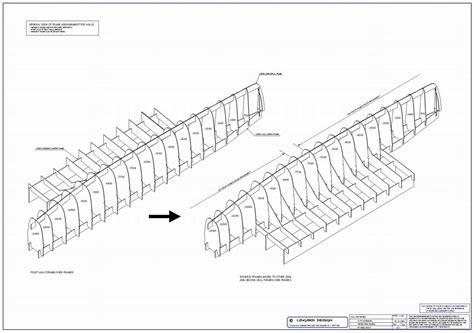 Catamaran Hull Design by Tell A Free Catamaran Boat Designs Easy Build