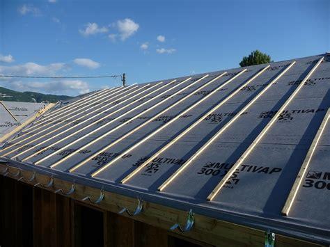 isolation sous toiture isolation sous toiture l 233 cran sous toiture