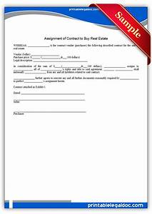 Where To Find Resumes For Free Online Free Printable Assignment Of Contract To Buy Real Estate