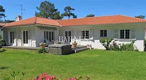 Maison A Vendre Anglet : anglet chiberta sur le golf a vendre maison renovee avec ~ Melissatoandfro.com Idées de Décoration