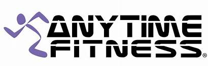Fitness Anytime Logos Right Brand Computer