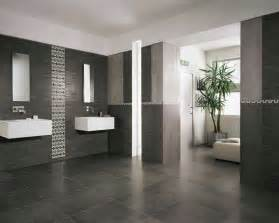 modern bathroom tile ideas photos modern bathroom floor tile ideas with black color home interior exterior