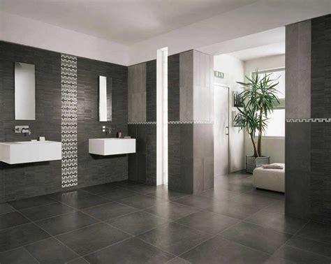 Bathroom Tiles Modern Ideas  Wonderful Orange Bathroom