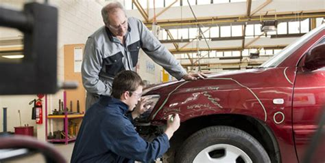 Finding A Quality Autobody Shop For Repair