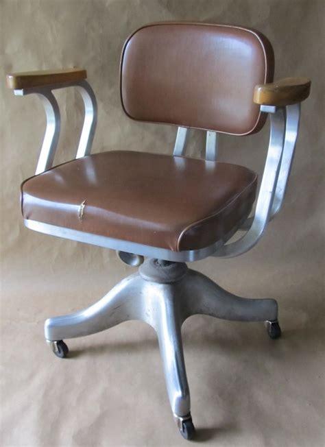 vintage shaw walker office chair modern chair restoration