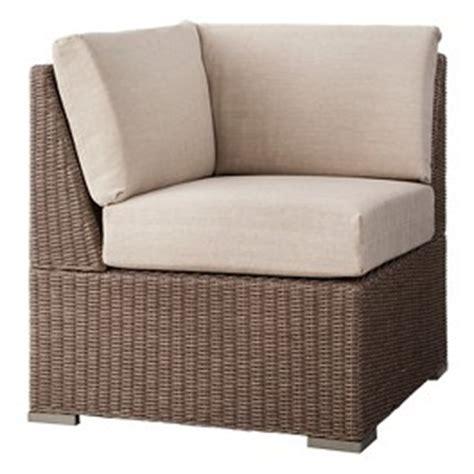 threshold heatherstone wicker patio furniture c target