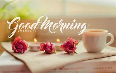 Morning Tuesday Wallpapers Quotes Goodmorningpics Coffee Flowers