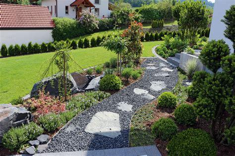 Weggestaltung Im Garten by Gartenbau Der Gartenbaumeister Meisterbetrieb F 252 R