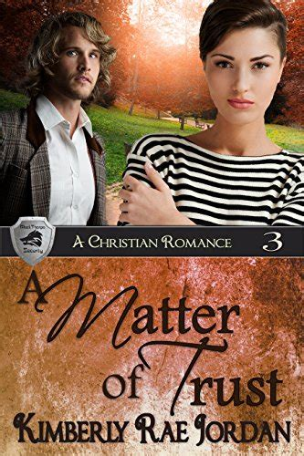 A Matter Of Trust A Christian Blackthorpe Volume 3 a matter of trust a christian