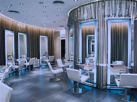 Unique Design Ideas for Beauty Salons