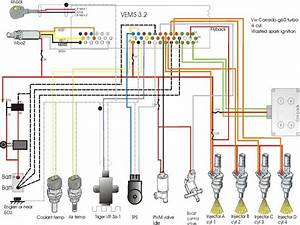 Gen Board  Manual  Main Wiring Diagrams