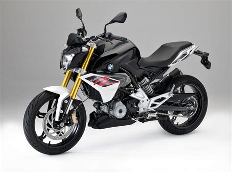 2018 Bmw G 310 R Buyer's Guide  Specs & Price