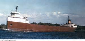 news 39th anniversary of edmund fitzgerald sinking