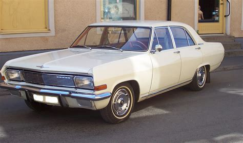 Opel Admiral by Opel Admiral A Wikiwand