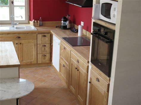 canalblog cuisine aménagement d 39 une cuisine contemporaine provence bois