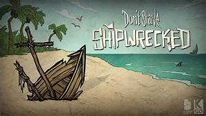 Don39t Starve Shipwrecked Sortira Sur PS4 Au Printemps