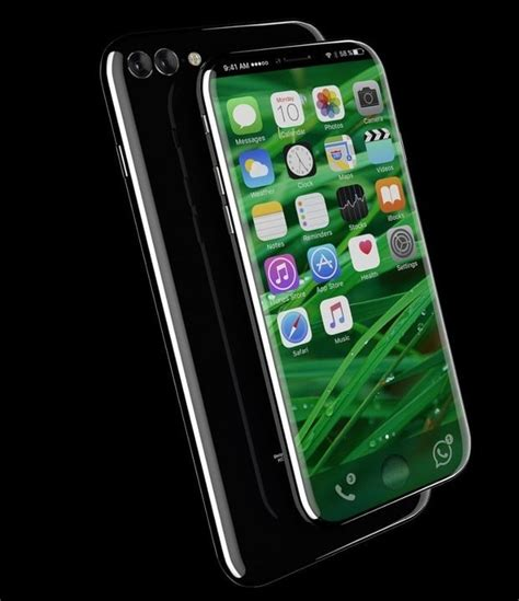 the next iphone report the next iphone to feature iris scanning for