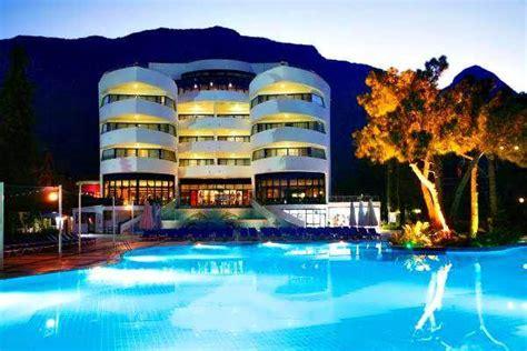 Catamaran Hotel Kemer Turkey by Antalya Resorts Catamaran Resort Hotel Kemer Antalya Turkey