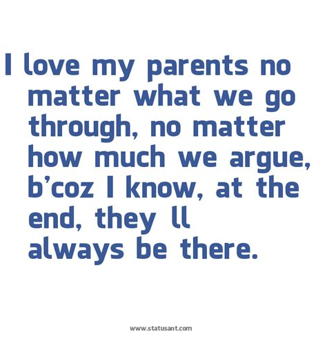 Top 100+ I Love My Parents Quotes