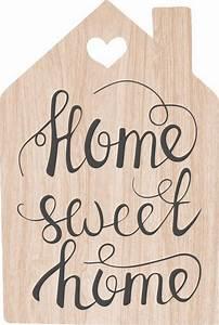 Home Sweet Home Schriftzug : home affaire holzbild home sweet home schriftzug 40 60 cm online kaufen otto ~ A.2002-acura-tl-radio.info Haus und Dekorationen