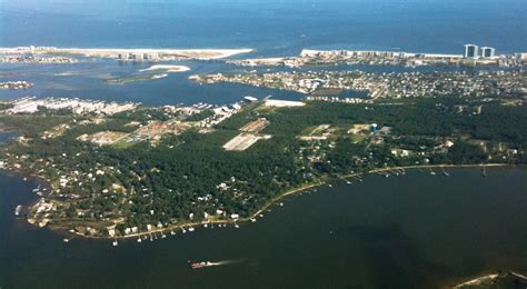 Boat Club Membership Florida by Freedom Boat Club Perdido Key Florida Harbor